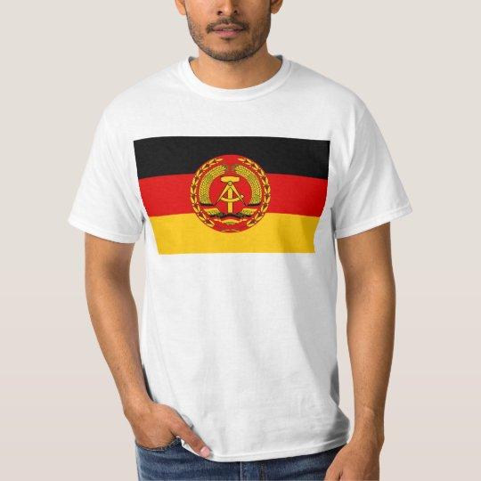 Flag of East Germany - Flagge der DDR