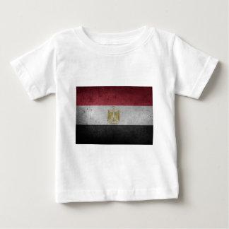 flag of Egypt Baby T-Shirt