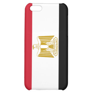 Flag of Egypt iPhone 5C Case