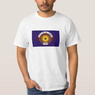 Flag of El Paso Tshirt