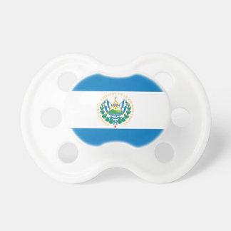 Flag of El Salvador Dummy