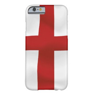 Flag Of England iPhone 6 Case