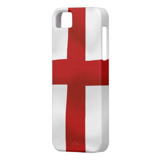 Flag Of England iPhone 5 Case