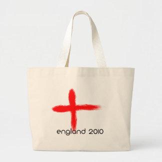 Flag of England Jumbo Tote Bag
