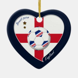 Flag of ENGLAND SOCCER of world 2014