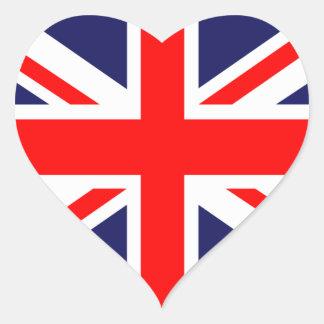 FLAG OF ENGLAND STICKER