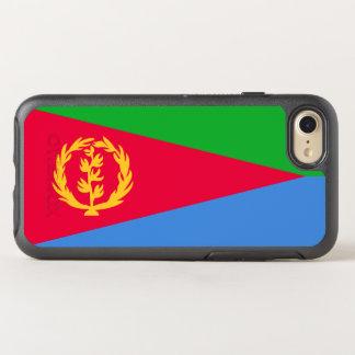Flag of Eritrea OtterBox iPhone Case