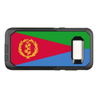 Flag of Eritrea Samsung OtterBox Case