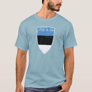Flag of Estonia T-Shirt