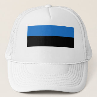 Flag of Estonia Trucker Hat