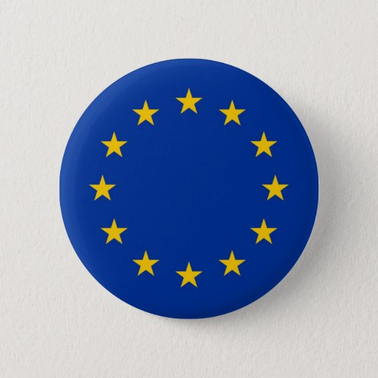 Flag of European Union EU on Pin /