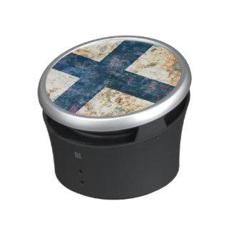 Flag of Finland Speaker