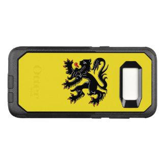 Flag of Flanders Samsung OtterBox Case