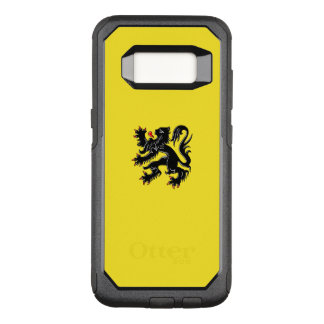 Flag of Flanders Samsung OtterBox Case