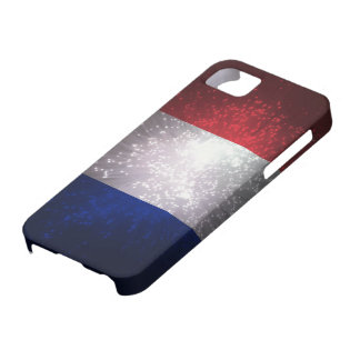 Flag of France Barely There iPhone 5 Case