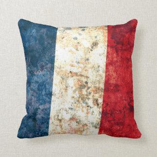 Flag of France Cushion
