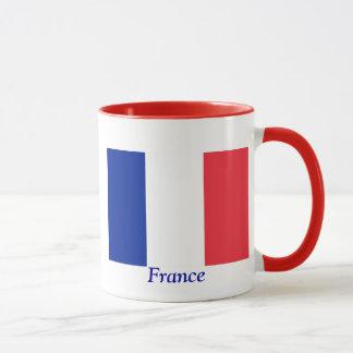 Flag of France Mug
