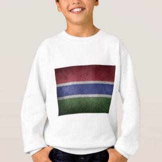 Flag of Gambia Sweatshirt