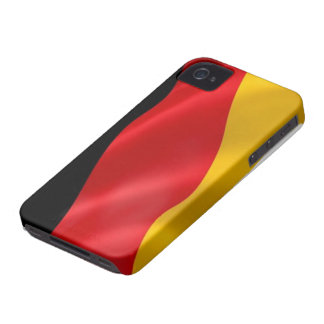 Flag of Germany iPhone 4/4S Cases