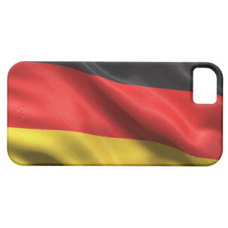 Flag of Germany iPhone 5 Cover