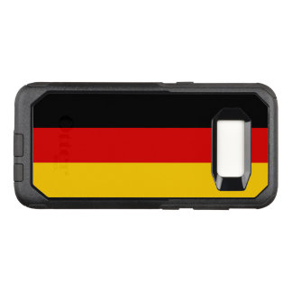 Flag of Germany Samsung OtterBox Case