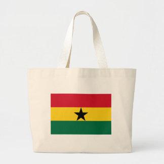 Flag of Ghana Bag