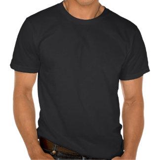Flag of Ghana Disc Tee Shirts