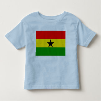 Flag of Ghana Tees