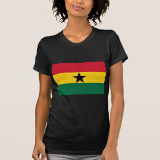 Flag of Ghana Shirts