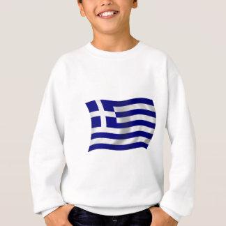 Flag of Greece Sweatshirt