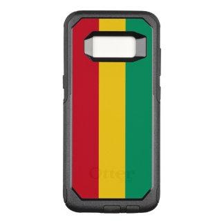 Flag of Guinea Samsung OtterBox Case