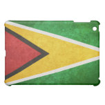 Flag of Guyana Cover For The iPad Mini