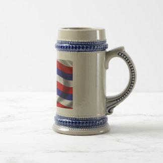 Flag of Hawaii Mug
