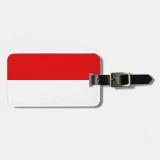 Flag of Hesse Luggage Tag