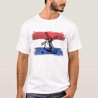 Flag of Holland T-Shirt