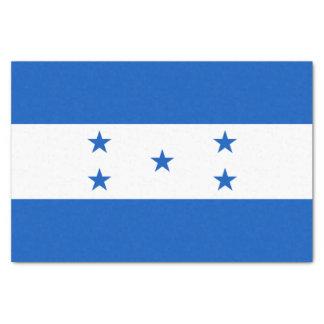 "Flag of Honduras 10"" X 15"" Tissue Paper"