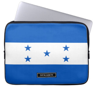Flag of Honduras Computer Sleeve
