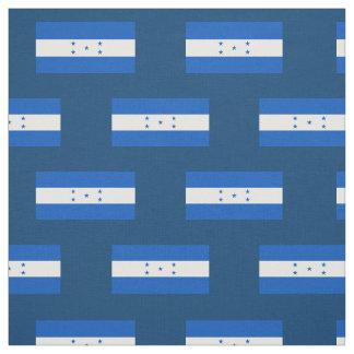 Flag of Honduras Fabric