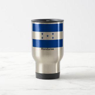 Flag of Honduras Travel Mug