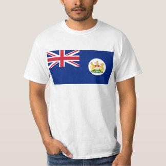Flag of Hong Kong 英屬香港 (1959 – 1997) T-Shirt
