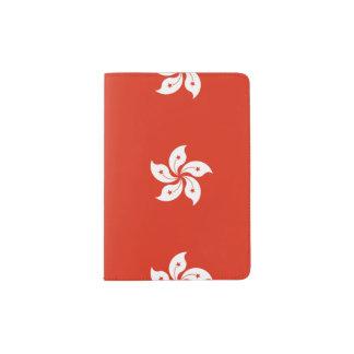 Flag of Hong Kong - 香港特別行政區區旗 - 中華人民共和國香港特別行政區 Passport Holder