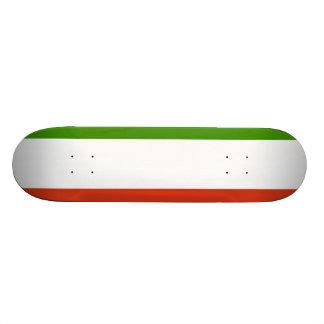 Flag of Hungary Skate Boards