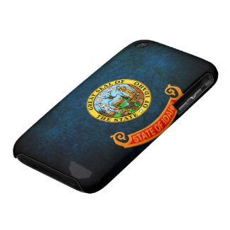 Flag of Idaho iPhone 3 Case-Mate Cases