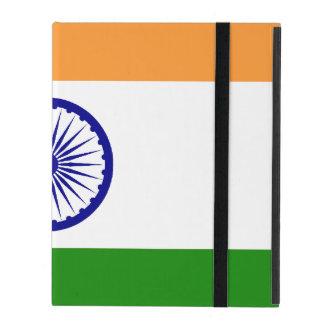 Flag of India iPad Case