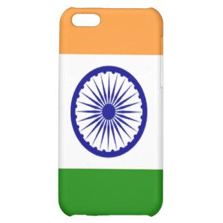 Flag of India iPhone 5C Case