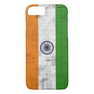 Flag of India iPhone 7 case