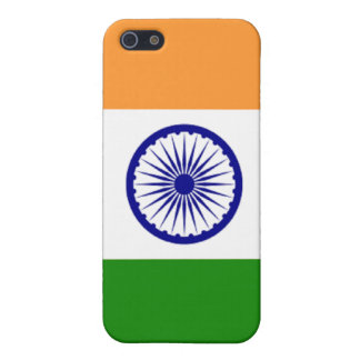 Flag of India Case For iPhone 5