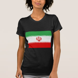 Flag of Iran Products T-Shirt