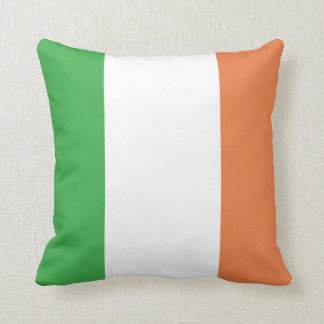 Flag of Ireland Cushion
