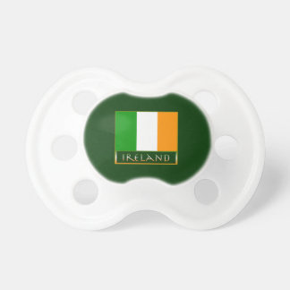 Flag of Ireland Dummy